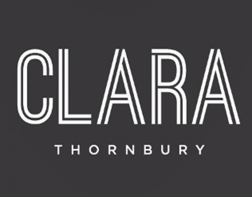 Clara Thornbury